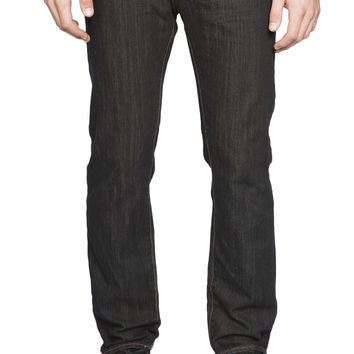 Guys Slim Fit Jeans - Rinse Wash - Zane