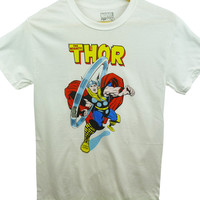 Thor T-Shirt - Mighty Thor