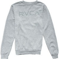 RVCA Big RVCA Crew Sweatshirt - Men\\\'s