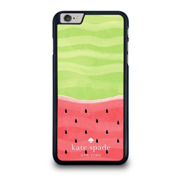 KATE SPADE WATER MELON iPhone 6 / 6S Plus Case Cover