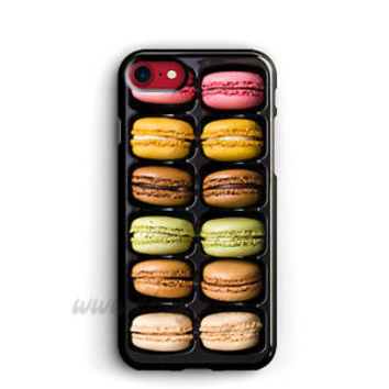 French Macarons Box iPhone cases Macarons iPad cases Samsung galaxy Phone cases