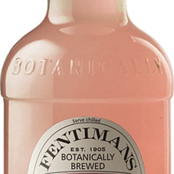 Fentimans Rose Lemonade 12-Pack (9.3oz Bottles)