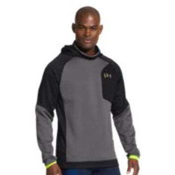 Under Armour Mens UA ColdGear Infrared Run Hoodie