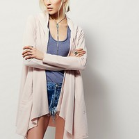 FP Beach Dreamtime Cardi at Free People Clothing Boutique