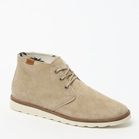 Vans Desert Chukka Shoes - Mens Shoes - Tan