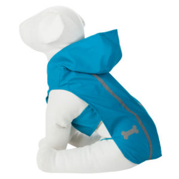 Top Paw® Reflective Raincoat