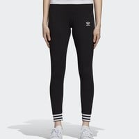 Adidas Black Leggings