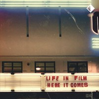 "Life in Film - Here it Comes - 12"" vinyl with USB - ECC Records"