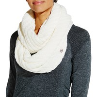 CALIA by Carrie Underwood Women's Cold Weather Mixed Knit Scarf | CALIA Studio