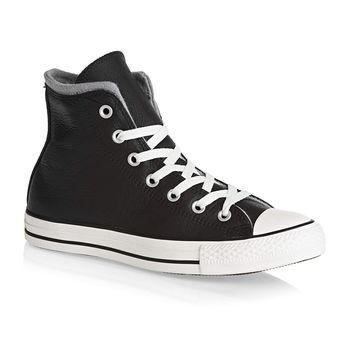 Best Black High Top Converse Products on Wanelo cacd50ac3