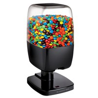 The Sharper Image Automatic Candy Dispenser (Black)