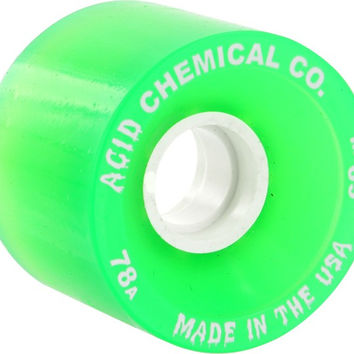 Acid Funner 60mm 78a Green