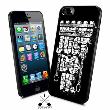 Black Nike Just Do It iPhone 4s iphone 5 iphone 5s iphone 6 case, Samsung s3 samsung s4 samsung s5 note 3 note 4 case, iPod 4 5 Case