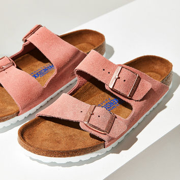 Birkenstock Arizona Soft Footbed Slide | Urban Outfitters