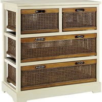 Normandy Double Chest - Cabinets - Home Office Furniture - Furniture | HomeDecorators.com
