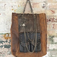 Free People Silent People Janka Bag