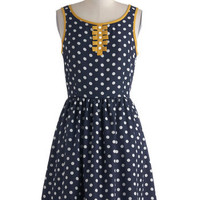 Seize the Daytime Party Dress | Mod Retro Vintage Dresses | ModCloth.com