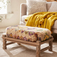 Asmae Ottoman - Urban Outfitters