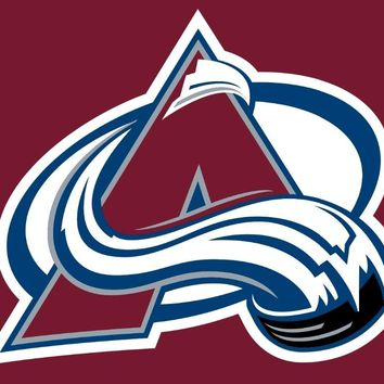 NHL Colorado Avalanche Flag 3x5 FT 100D Polyester flag free shipping customize banner flag