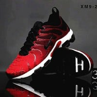 Nike Air Max Plus TN Woman Fashion Running Sneakers Sport Shoes B-A-BM-YSHY Red