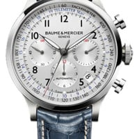 Baume & Mercier - Capeland Watch | Tourneau