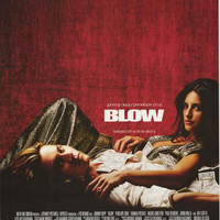 Blow Johnny Depp Movie Poster 24x36