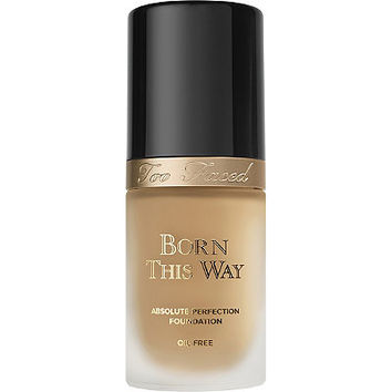 Born This Way Absolute Perfection Foundation