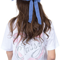 Oxford Bow Hat – Lauren James Co.