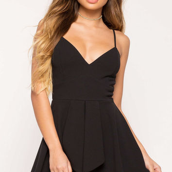 Underneath It All Romper