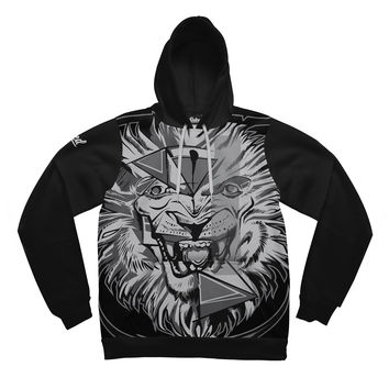 Beloved Premium Lion Hoodie