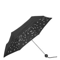 Star Print Umbrella