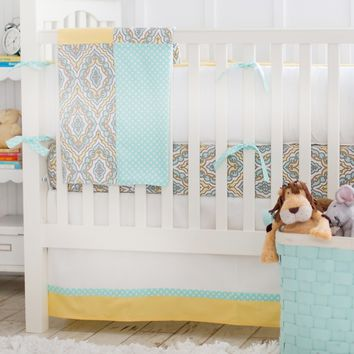 New Arrivals Dreamweaver Baby Bedding