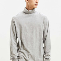 UO Turtleneck Shirt | Urban Outfitters