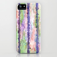 Between the Lines iPhone & iPod Case by Rosie Brown