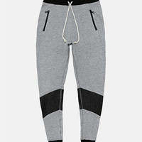 Alma Sweatpants / Mix Grey Duo 2