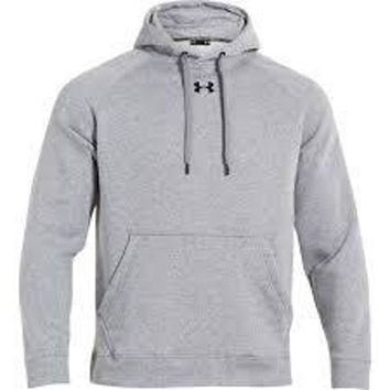 ESBON Under Armour Youth Fleece Team Hoody Tops
