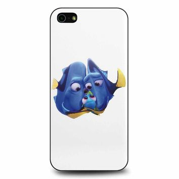 Finding Dory 2 iPhone 5/5s/SE Case
