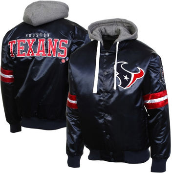Shop Houston Texans Jacket on Wanelo
