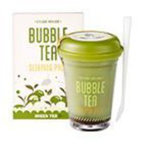 [ETUDE HOUSE] Bubble Tea Sleeping Pack