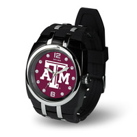 Texas A&M Aggies NCAA Crusher Series Mens Watch