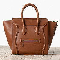 CÉLINE fashion and luxury leather goods 2013 Winter  - Luggage - 20