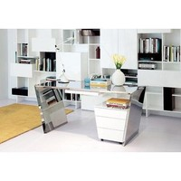 VIG Modrest Clif - Modern Office Desk
