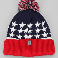 Coal The Nations USA Beanie - Urban Outfitters