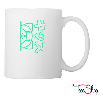 The Weeknd - Kiss Land Coffee & Tea Mug
