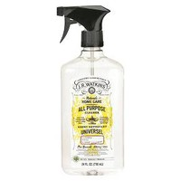 J.R. Watkins Lemon Scented All Purpose Cleaner 24 oz : Target