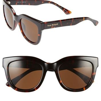 Women's Isaac Mizrahi New York 50mm Sunglasses
