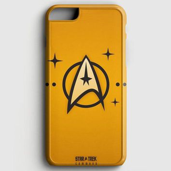 Star Trek Logo Command iPhone 6 Plus/6S Plus Case | casescraft