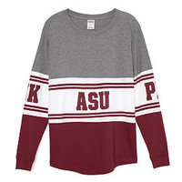 Arizona State University Varsity Crew - PINK - Victoria's Secret