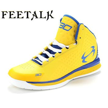 Hot Sale Kids' Sneakers basketball shoes damping Breathable men and women sneakers BOO8