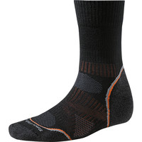 SmartWool PhD Cycle Light 3/4 Crew Sock